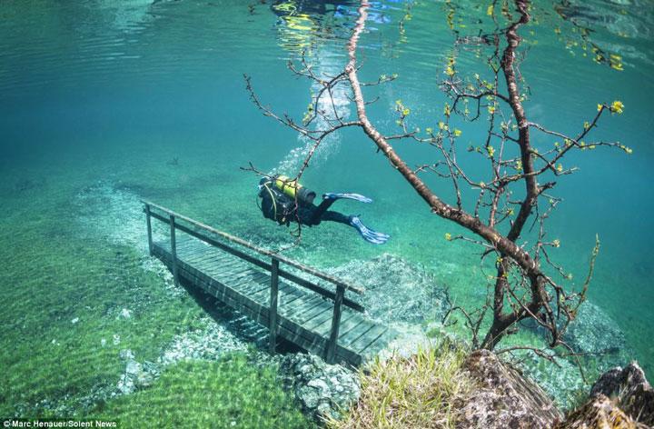 Grüner-See-austrian-submerged-park-2