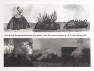 PITROU Pierre, Des cendres aux citrouilles, 2013, photographie, 53x43 cm