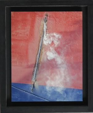 LAGNY Bernard Sans titre, 2009 Photographie (1/8) 25 x 30 cm