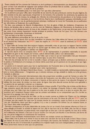 WATIER Eric Sans tire sérigraphie par Alain Buyse affiche n°48 53x38 cm