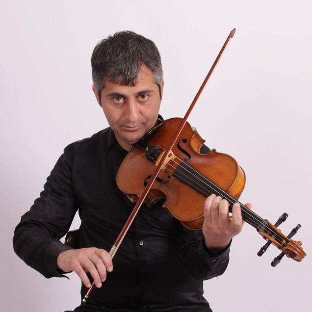 ArmenTorosyan