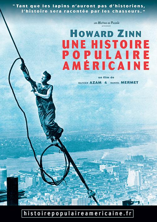 Une Histoire Populaire Des Etats Unis : histoire, populaire, etats, Howard, Zinn,, Histoire, Populaire, Américaine, Mutins, Pangée