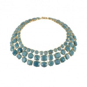 La Diamantine Bleu-Gris