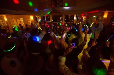 Lesner Inn Wedding Venue Party Reception Astro DJ