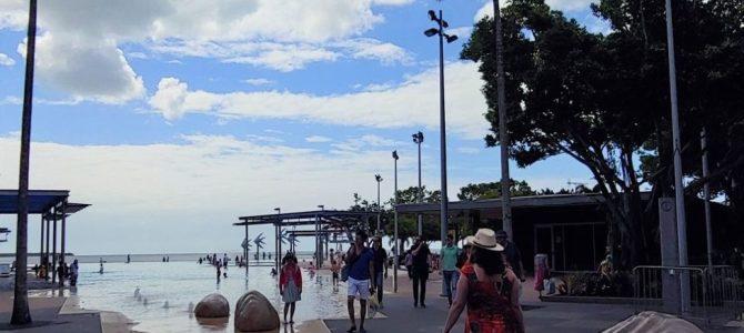 Australie – Queensland – Cairns et ses alentours