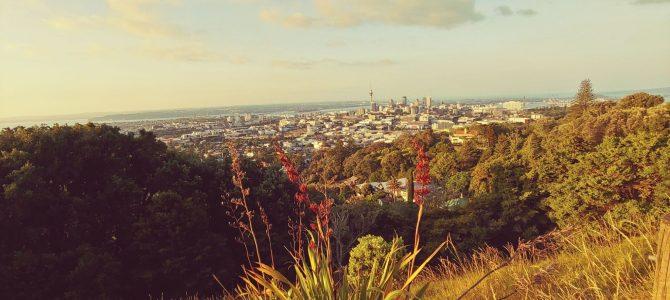 Nouvelle Zélande – Île du Nord – Auckland
