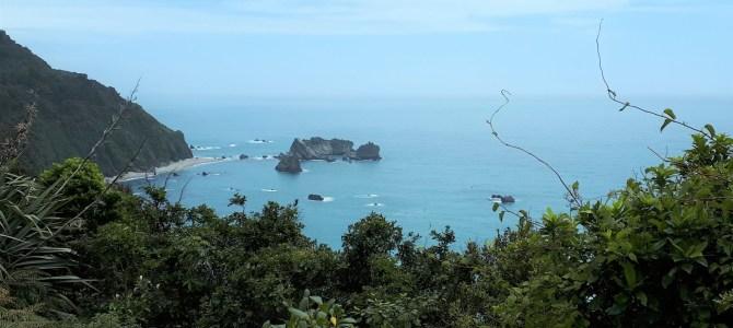 Nouvelle Zélande – île du Sud – la West coast