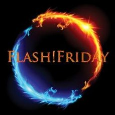 Flash Friday Button