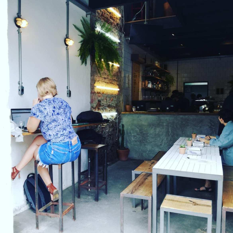 CoLAB Coffeeshop