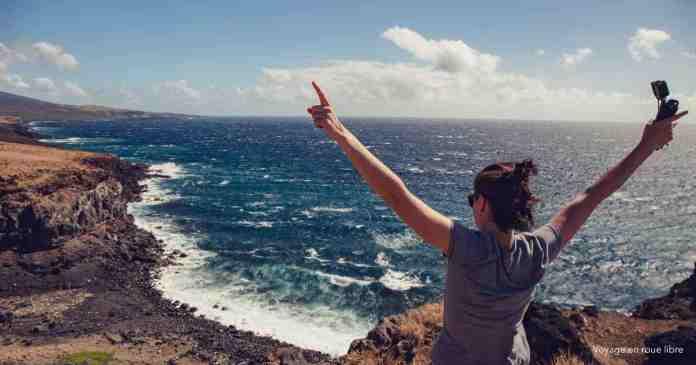 Devenir Digital Nomade - Hawai - VoyageEnRouelibre