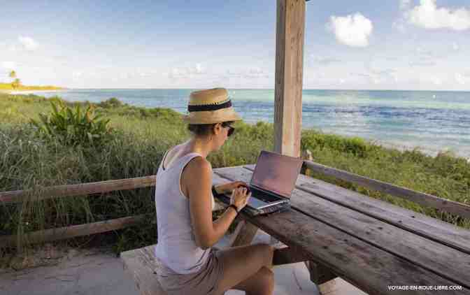 Digital Nomad Freelance Trouver Clients