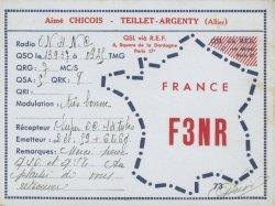 F3NR Aimé Chicois