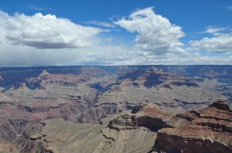 Gran Canyon - 01