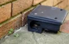 piège à souris boite