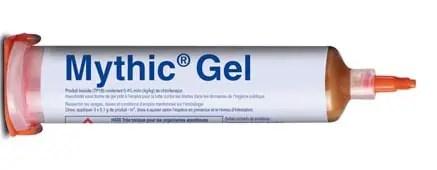 Mythic gel