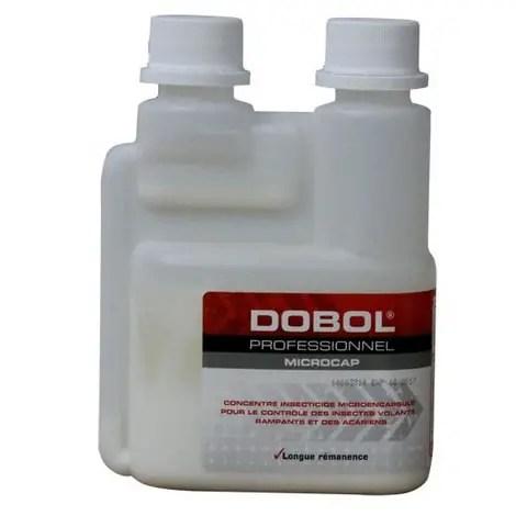 autres produits dobol pour punaise de lit