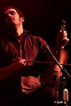 Multi Koult violon