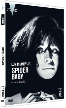 Spider Baby_DVD