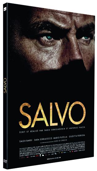 Salvo_DVD