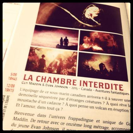© FredMJG/Catalogue L'Étrange Festival