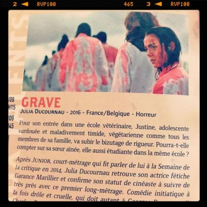 © FredMJG/Catalogue L'Etrange Festival