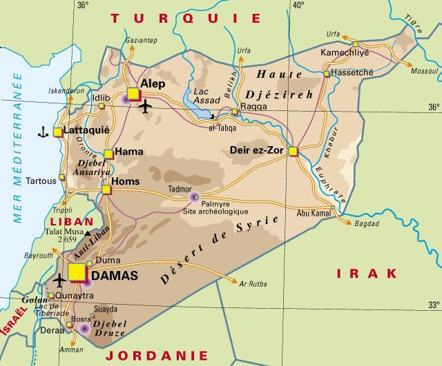 Syrie-carte-1