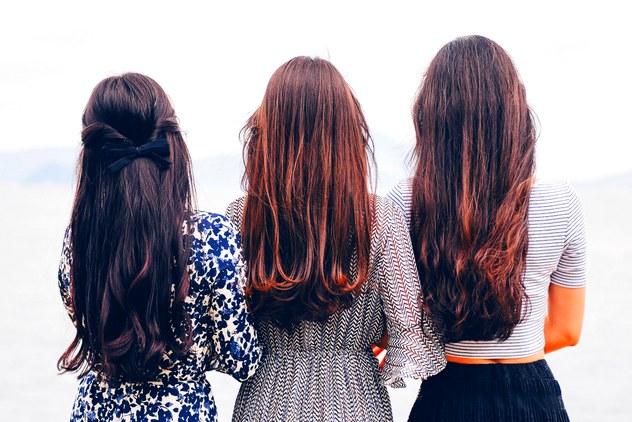 Bain d'huile argan : des cheveux brillants, purifiés et fortifiés