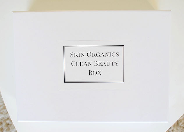 skin organics clean beauty box9 - Skin Organics Clean Beauty Box : la beauté bio anglaise