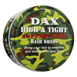 Crème coiffante Dax high and tight