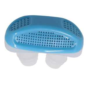 Dispositif Anti-Ronflement, 2 in 1 silicone