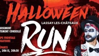 Permalien vers:Halloween Run