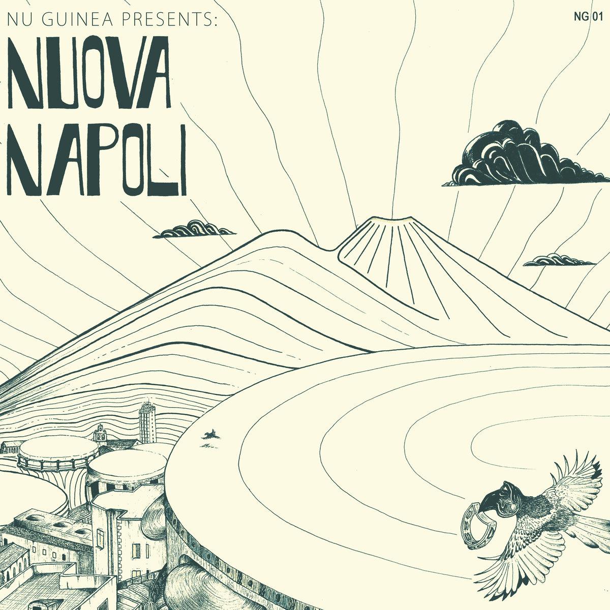 Nu Guinea - Nuova Napoli - Les Oreilles Curieuses