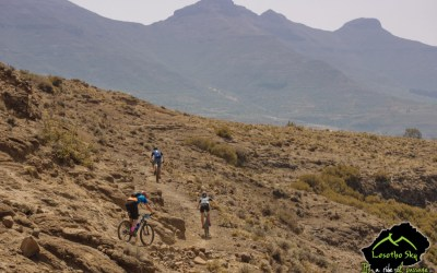 Race Report: Lesotho Sky 2018  – Day 4