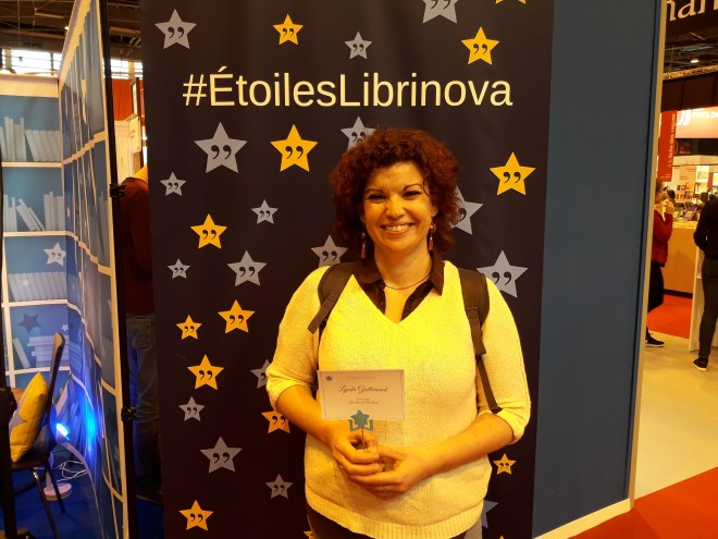 Lynda Etoile Librinova