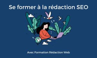 Formation rédaction web Lucie Rondelet
