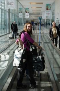 2016-03-30 Aéroport de Madrid
