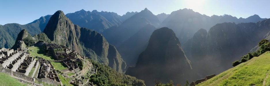 2016-05-03 Le Machu Picchu, évidemment