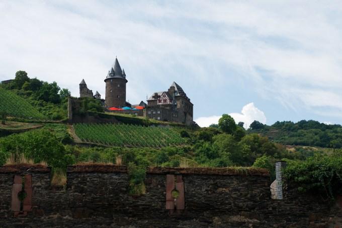 Château de Bacharach