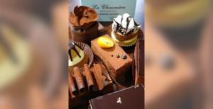 La Chaumière-Artisan chocolatier-Perros Guirec-Les Papotis de Thalie