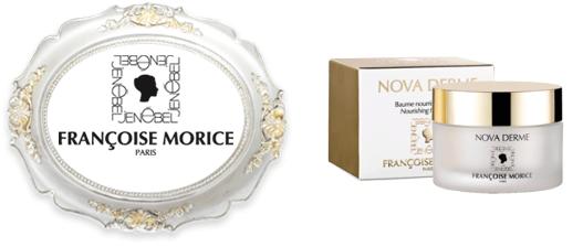 PDT-Francoise Morice-Logo et Nova Derme-Les Papotis de Thalie