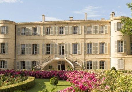 PDT-2018-Les Baux de Provence-Château Estoublon-Les Papotis de Thalie