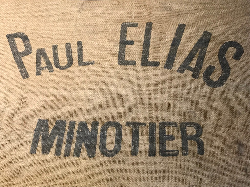 Paul Elias minotier