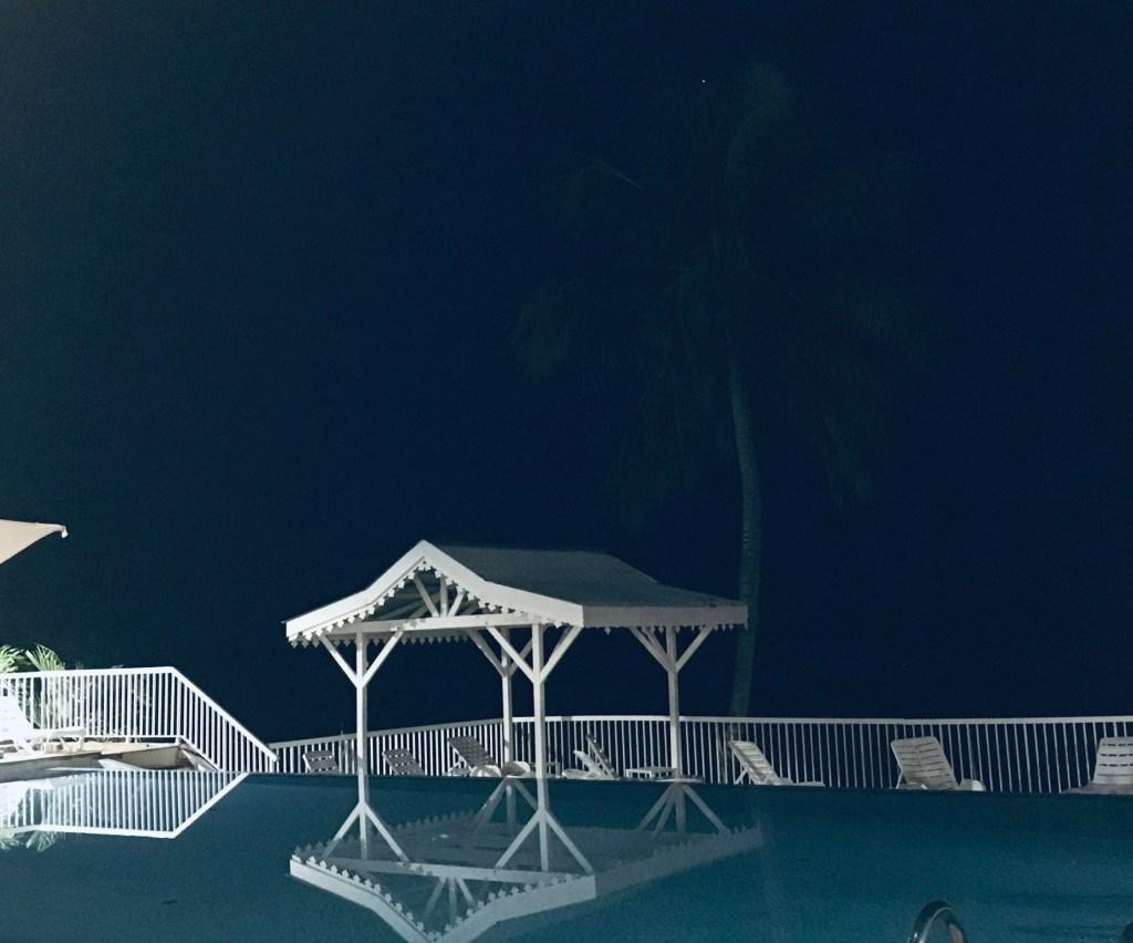 Le Grand Bleu en Martinique