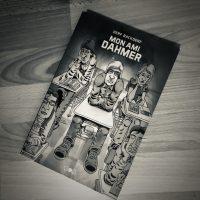 Mon ami Dahmer de DERF BACKDERF