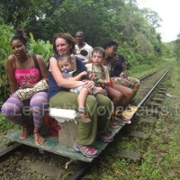 9 mois en Amérique du Sud avec des petits voyageurs