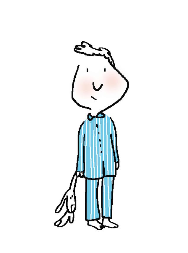 Le blog des paresseuses Et vous quelle est votre pyjama attitude