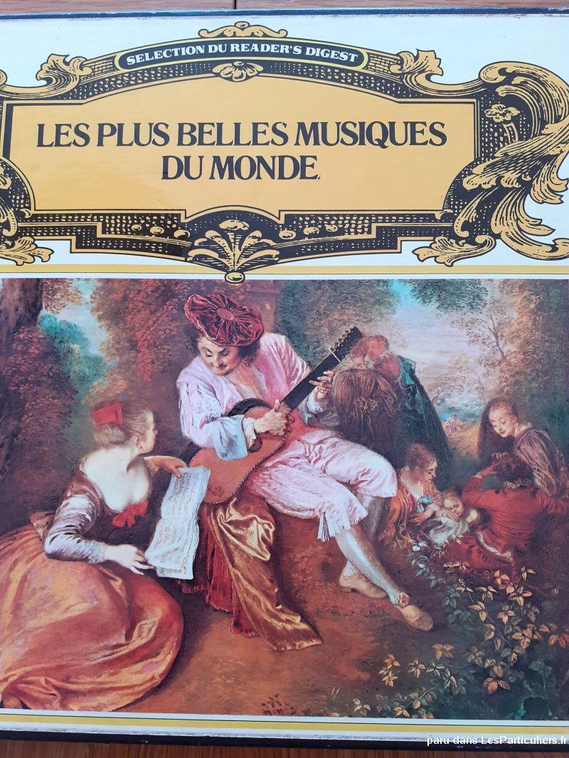 Les Plus Belles Musiques Classiques du Monde - Le Meilleur