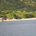 Baie de Chatham Bay