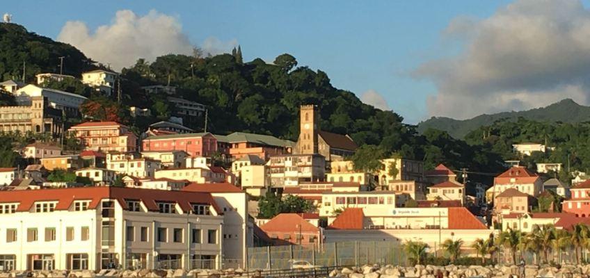 Carénage, St Georges