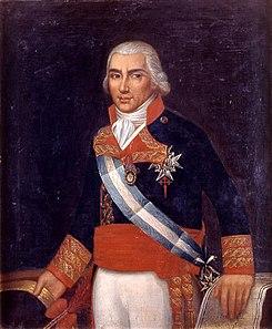 Amiral FredericoGravina